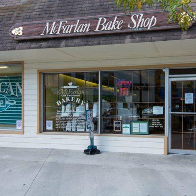 McFarlan Bakery